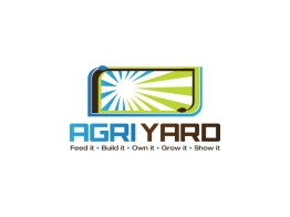 Agri Yard Logo Design
