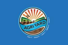 AgriYard Logo Design