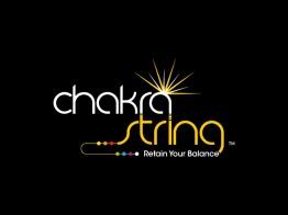 Chakra String Logo Design