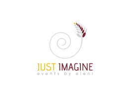 Just Imagine Logo Design
