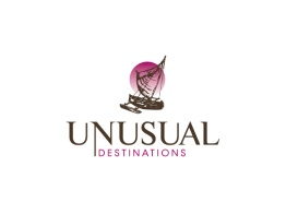 Unusual Destinations Logo Revamp