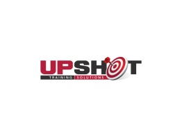 Upshot Training Solutions Logo Design